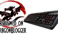 Review of the Cougar 450K Hybrid Mechanical Keyboard