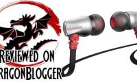 BrainWavz S3 Earbuds Review