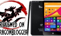 Upgrading Your Dragon Touch i8 Pro to Windows 10