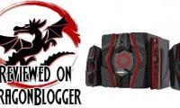 AVerMedia Ballistia Trinity Gaming Speaker Review!