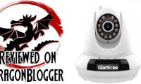 Giantree Wireless IP Camera Review