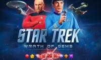 Star Trek Wrath of Gems Review