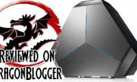 Review of the Alienware Area51 R2