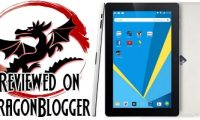 KingPad K100 10 Inch Quad Core Android Tablet Review