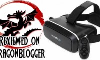 BlitzWolf Virtual Reality Headset Review