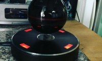 Apollo Box Levitating Bluetooth Speaker Giveaway