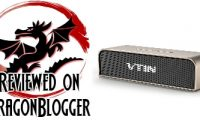 VTIN Royaler Bluetooth Speaker Review!