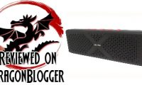 AideTek AideBox Speaker Review