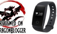 VeryFit 2.0 Smartband Review also Known as the ID107 Smart Watch