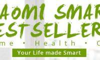 Xiaomi Smart Summer Sale over at Gearbest