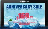 Gearbest Teclast Tablet Anniversary Sale