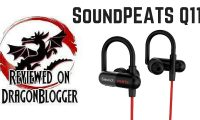SoundPEATS Q11 Wireless Earbuds Review