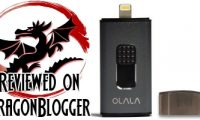 Olala iPhone PC USB Flash Drive Review