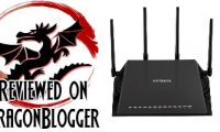 NETGEAR Nighthawk X4S Router Review!
