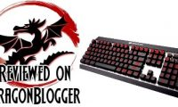Cougar Mechanical Gaming Keyboard AttackX3-4IS Review