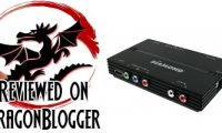 Diamond Multimedia GC1500 Game Caster Review