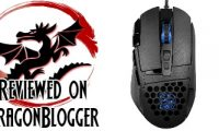 Tt eSPORTS Ventus Z 11000DPI Gaming Mouse Review