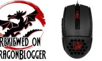 Tt eSPORTS Ventus R 5000DPI Gaming Mouse Review