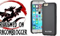 AnsTOP iPhone 6 Anti-Gravity Case Review