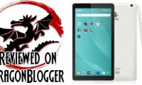 Kingpad V10 Android Tablet Review