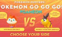 Gearbest Pokemon Go Hunters Sale