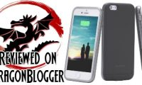 Smiphee iPhone 6 Battery Case Review