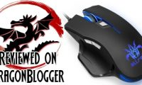 Allreli M515 Gaming Mouse