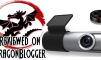 Goluk T1 Wi-Fi HD Mini Car Dash Cam with Night Vision Review