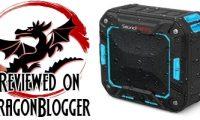 SoundPEATS P2 Portable Waterproof Wireless Bluetooth Speaker Review