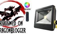 Loftek 50W LED Floodlight
