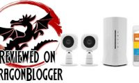 Review of the Home8 MiniCube HD2 Security System