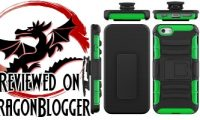 Dr Mode iPhone 6 Case with Belt Clip