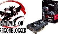 Sapphire Radeon NITRO+ RX460OC 4GB 11257-02-20G Review