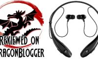SoundPEATS Q900 Bluetooth Headset Review
