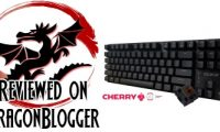 Rantopad MXX Cherry MX Brown Tenkeyless Mechanical Keyboard Review