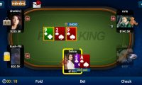 Showcasing 5 Poker Apps for Android