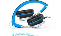 Enter to win Ailihen C8 Foldable Headphones