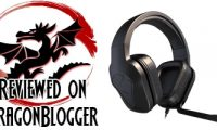 Mionix Nash 20 Headphone Review
