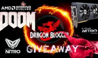 Enter to Win a Copy of DOOM on Steam