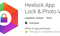 Hexlock App Lock & Photo Vault Review