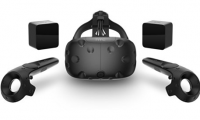 About the HTC Vive VR System