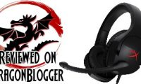 HyperX CLOUD Stinger Gaming Headphones Review