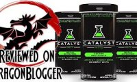 Catalyst Energy Mints Review - Mints for those Late Gaming Sessions