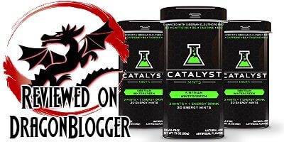 Catalyst Mints