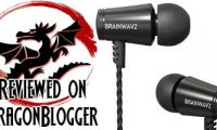 Brainwavz M100 IEM Noise Isolating Earphones Review