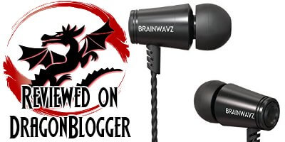 Brainwavz M100 IEM Noise Isolating Earphones