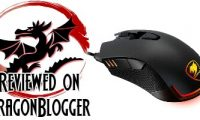 COUGAR Revenger 12000 DPI RGB Gaming Mouse Review