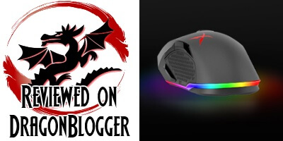 The New SoundBlaster Siege MO4 Pro Gaming Mouse Review!