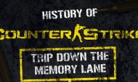 History of CSGO: Game That Shaped the Future of Multiplayer FPS (Infographic)