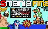 Twitch Streamer to Become First to Beat and Stream all Licensed NES Games